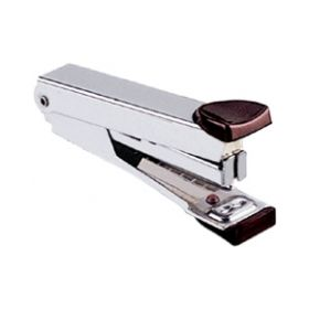 EAGLE STAPLER WITH  FINGERTIP CAP