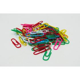 MEMORIS PRECIOUS COLOURFUL PAPER CLIP