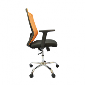 T979 MESH MANAGER'S CHAIR