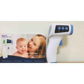 MAIYUN HX-YL001 INFRARED THERMOMETER