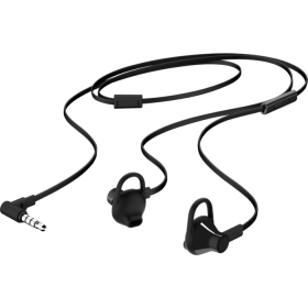 HP IN-EAR HEADSET 150 BLACK