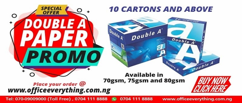 https://www.officeeverything.com.ng/double-a-a4-photocopy-paper-80gsm-75gsm-70gsm-carton